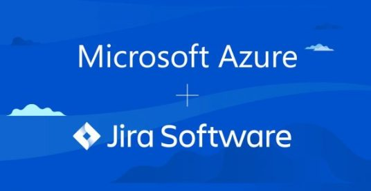 jira software and microsoft azure