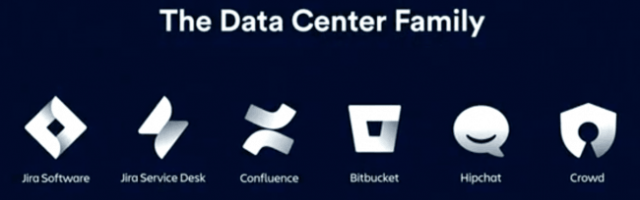 datacenter atlassian