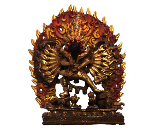 megaa-sambaadth-statue