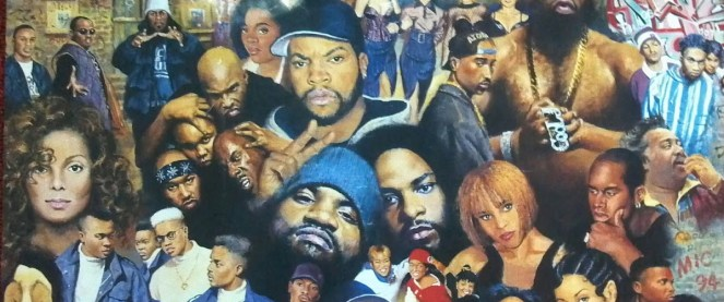 photo Rap-collage