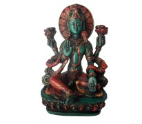 Godness Laxmi Statue