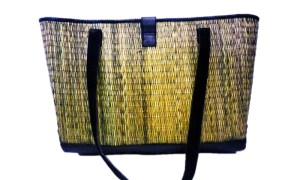 Handmade Side Bag