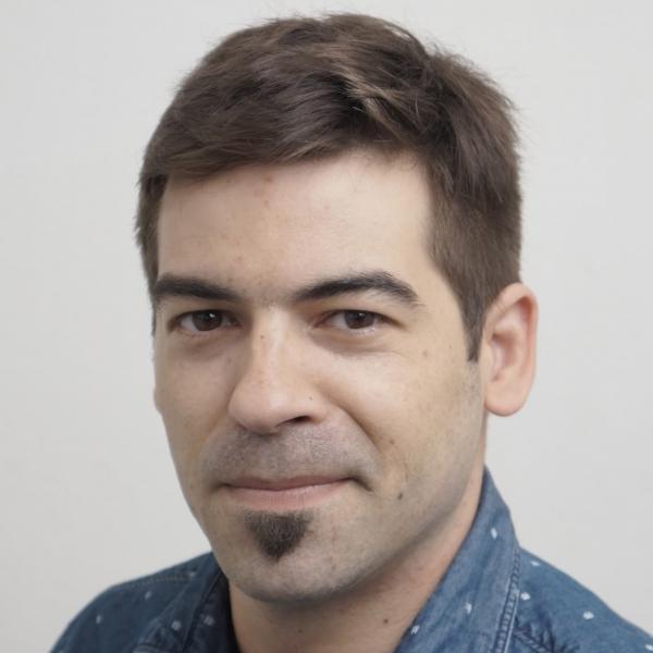 Nicolas Bozon