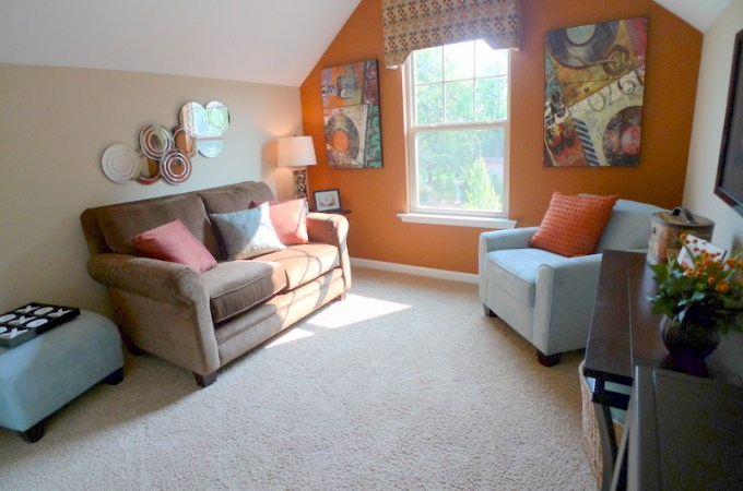 Michele Kurelich home staging