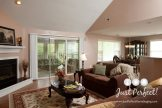 just perfect family room