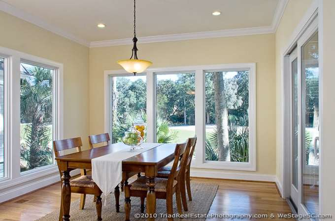 Melissa Marro: Home Staging Gallery