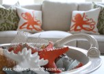 coastal home decor ideas from melissa marro in jacksonville home staging company