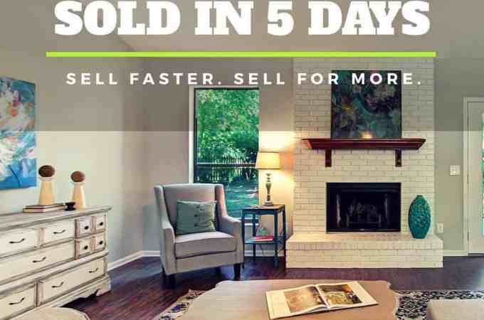 "5 Tips for Having Your House ""Show Ready"" while selling."