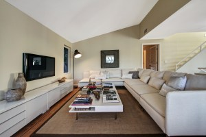 Using multiples in home staging