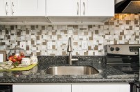 Walden Rd - Vacant Home Staging - Kitchen
