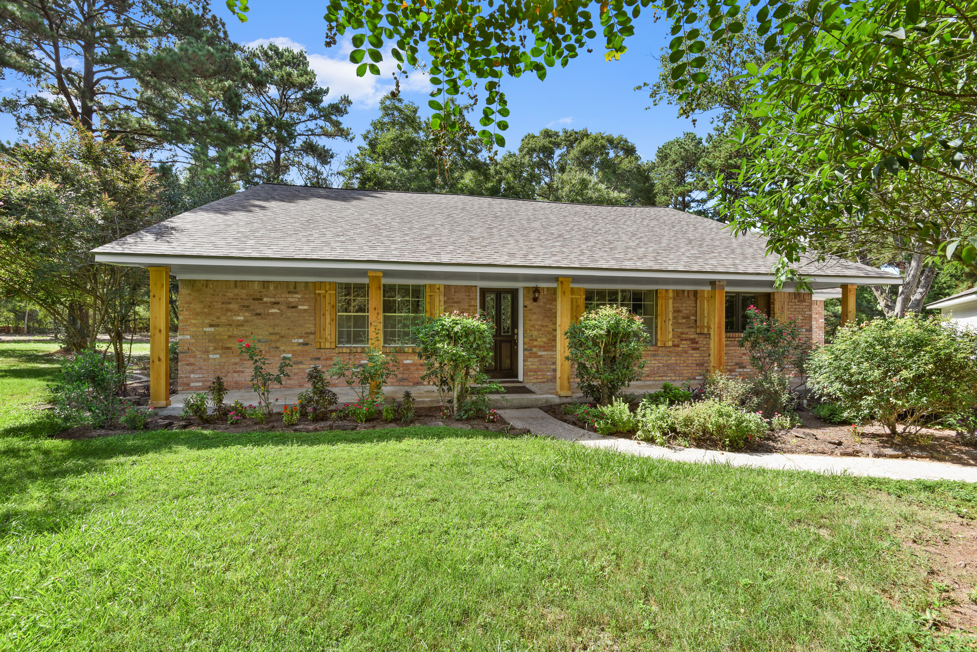 Staging The Nest - Vacant Home Staging - Exterior