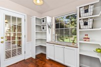 Staging The Nest - Vacant Home Staging - Walk in Pantry
