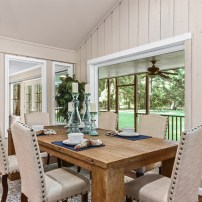 Staging The Nest - Vacant Home Staging - Dining Room