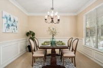 Magnolia - Dining Room