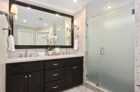 Staging The Nest - Vacant Home Staging - Bathroom Details2