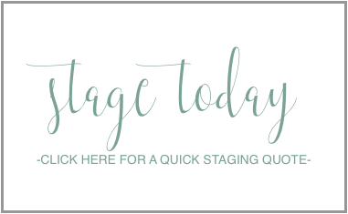 Staging The Nest - Quick Staging Quote - Vacant Home Staging