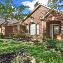 Staging The Nest - Vacant Home Staging - Exterior Home