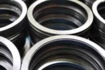 Precision Finishing Piston Rings