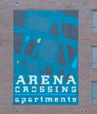 Arena Crossing Apartments