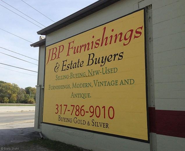 JBP Furnishings