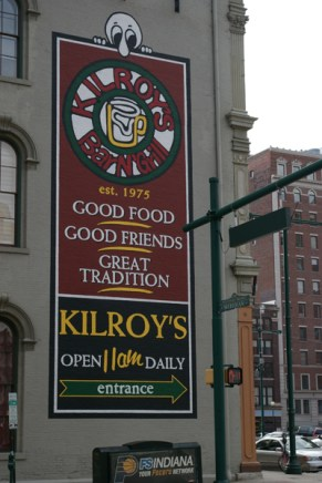 Kilroy's Downtown