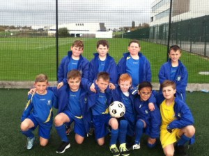 Well Done to the boys in their first fixtures of the season with a win and a draw.