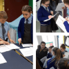 Latest News From Year 6…