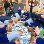 Nursery picnic