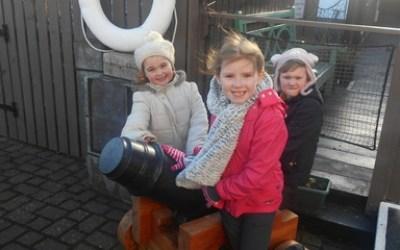 Hartlepool Marina Experience