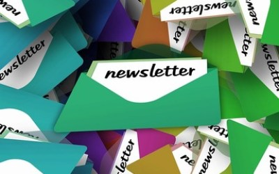 Newsletter 28th September 2017