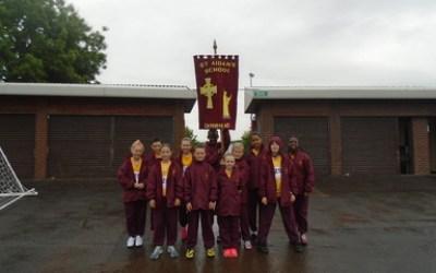 Primary Athletics Festival
