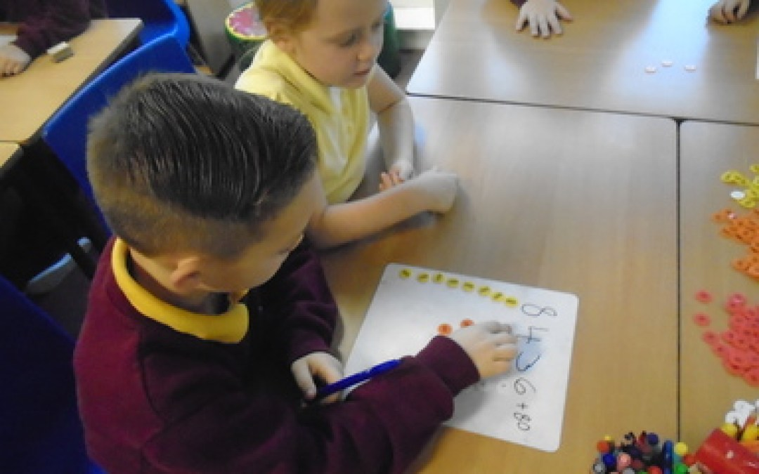 Maths in Year 4