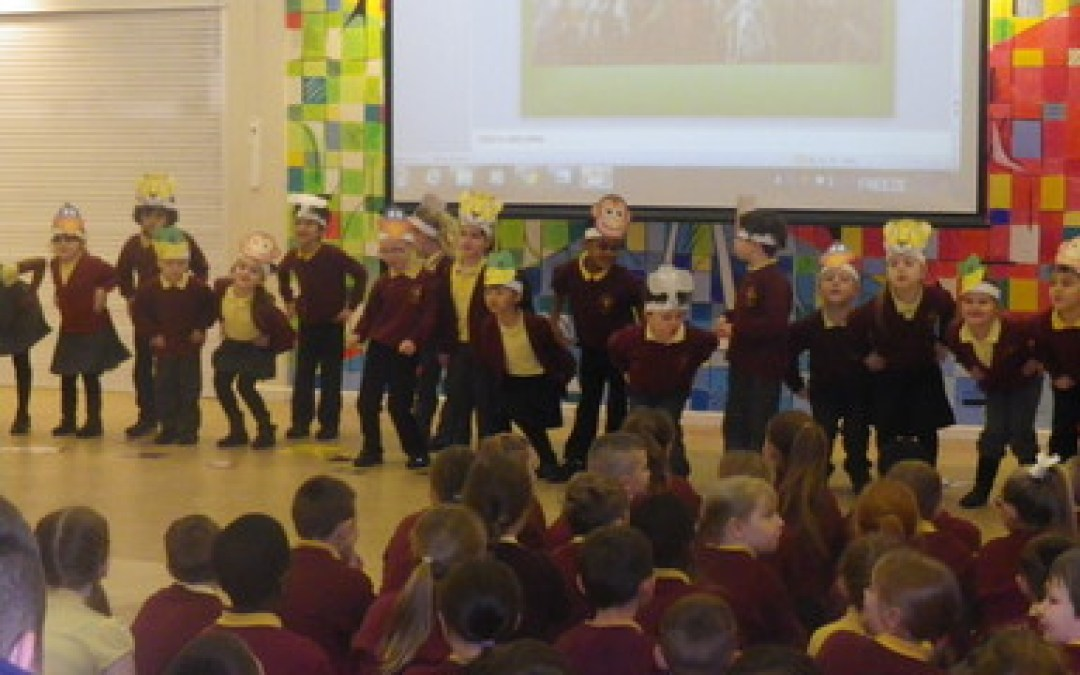 Year One Assembly