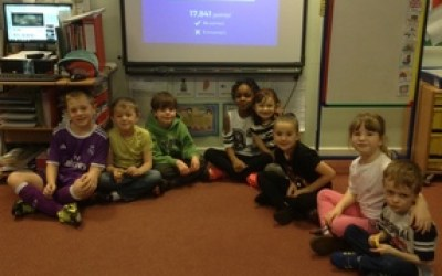 Number Day in Year 2