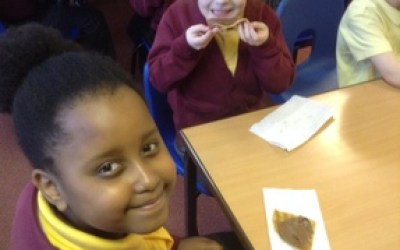 Shrove Tuesday in Year 2
