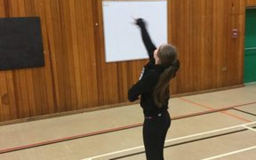 Year 6 Basketball Competition