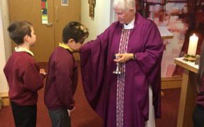 Year 6 Communion