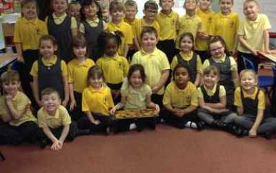 A 'bossy' week in Year 1