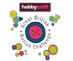Hobbycraft button challenge