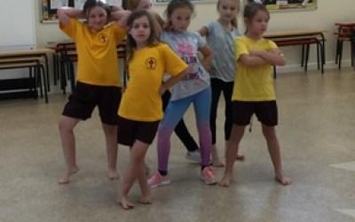 Street Dance After School Club