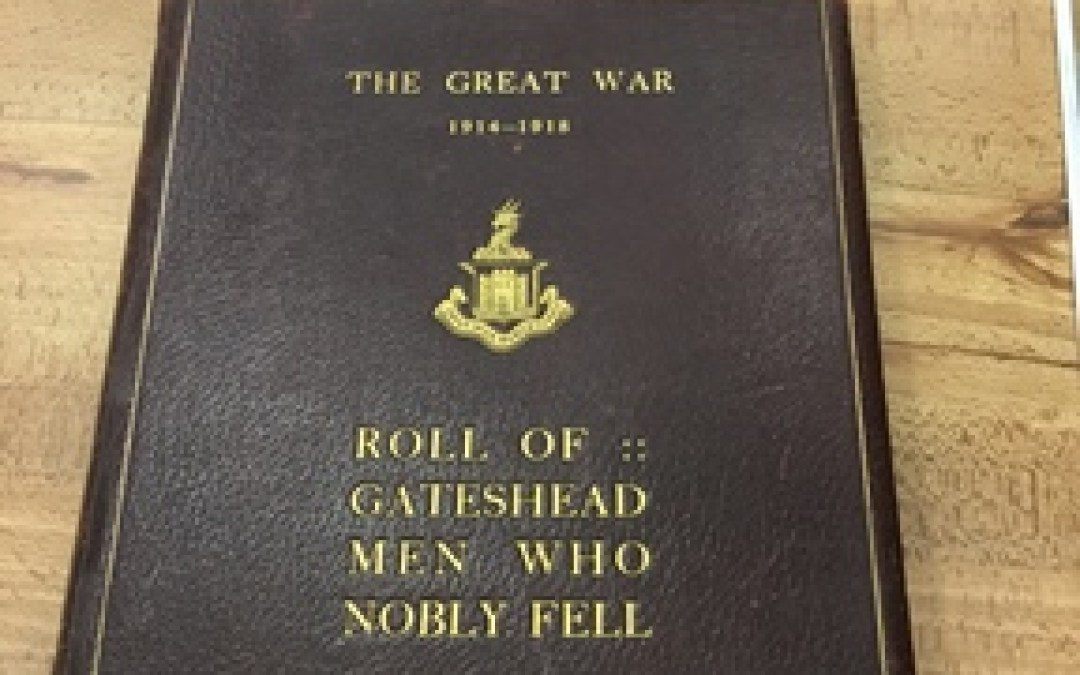 Armistice 100 week