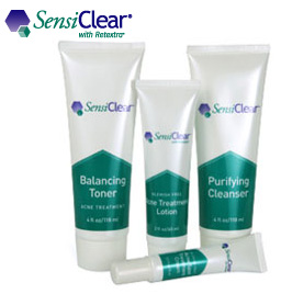 sensiclear