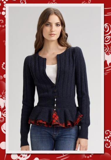 MARCJACOBSmaxinesweater