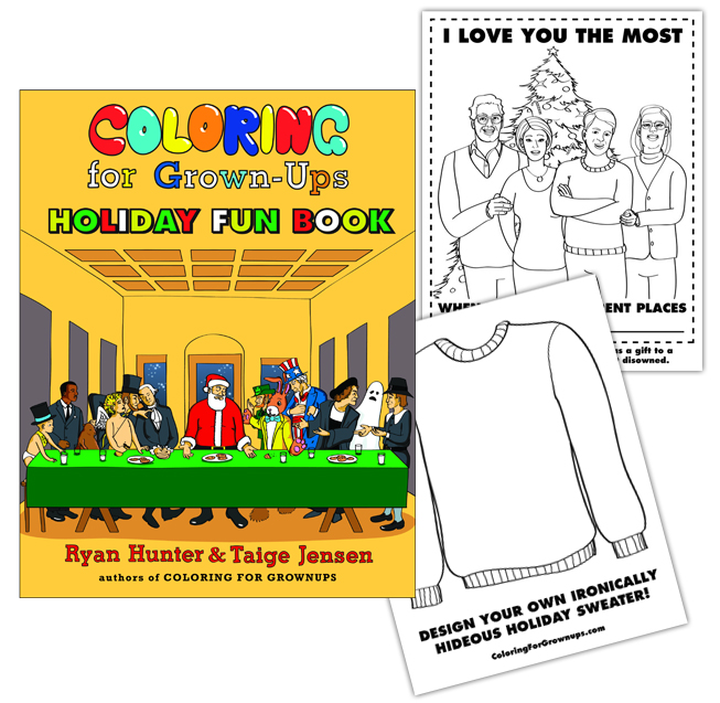 coloring-for-grown-ups-holidays-coloring-book