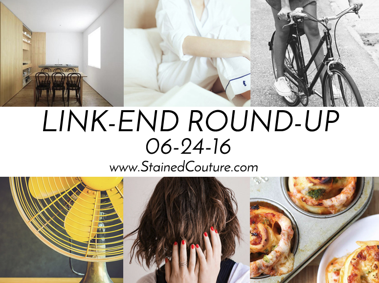 link-end round-up