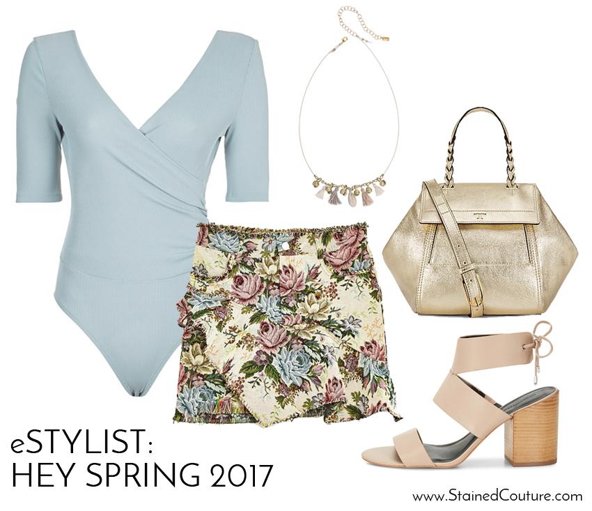 eStylist Hey Spring 2017