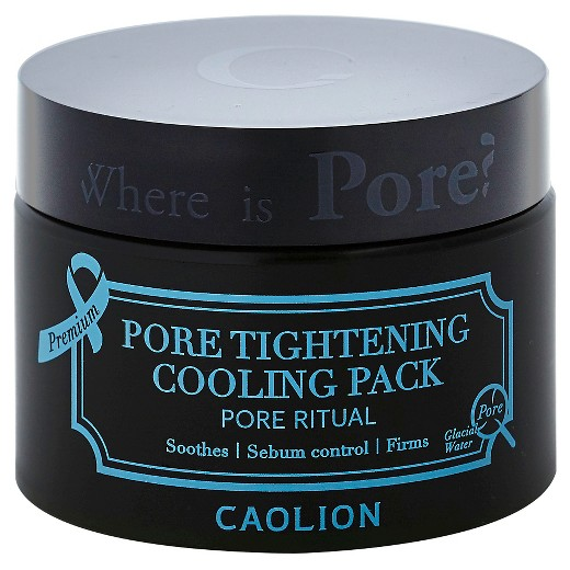need from target caolion pore mask