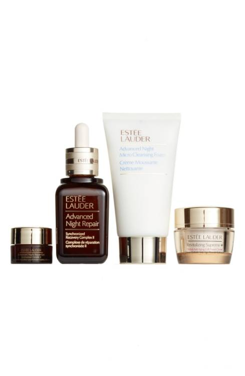 Estée Lauder Repair + Renew Skin Collection