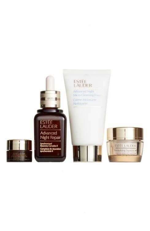 Estée Lauder Repair + Renew Skin Collection