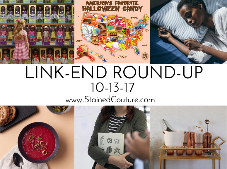 Link-End Round-Up October 13, 2017